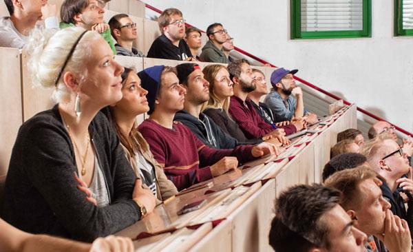 Start ins Wintersemester: Hochschule Flensburg begrüßt neue Studierende