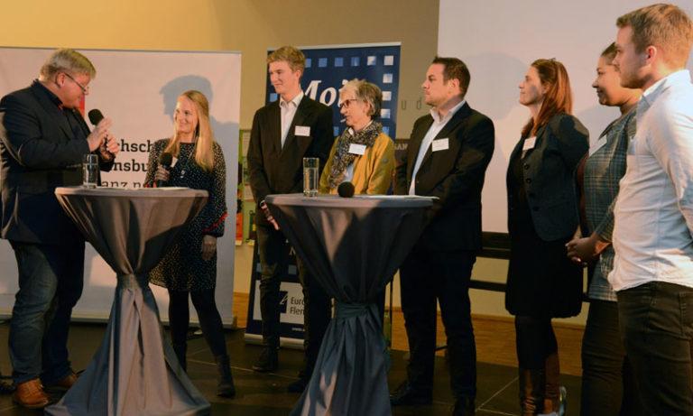 Flensburger Hochschulen verleihen Deutschlandstipendien