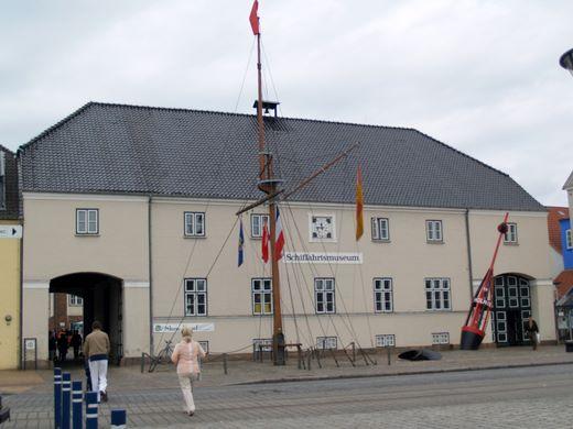 Rum & Zucker Markt in Flensburg – 2009 – Fotogalerie