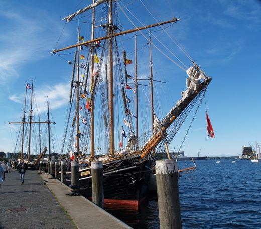 Flensburger Rumregatta – 2009 – Fotogalerie