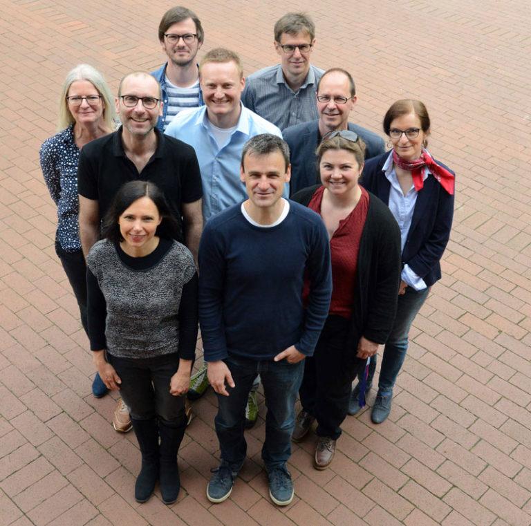 Menschlich und digital: Neuer Forschungsschwerpunkt an der Hochschule Flensburg