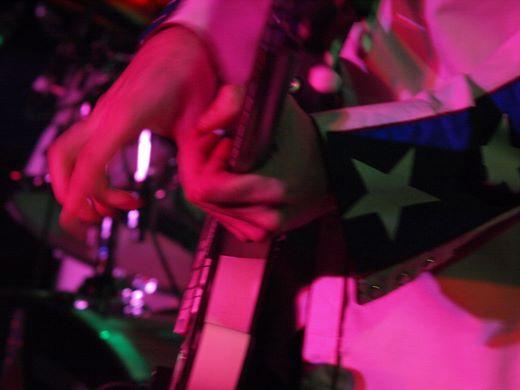 Fotos Wishbone Ash Roxy Concerts Flensburg 2010 – Fotogalerie