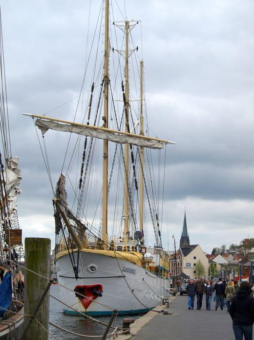 Rumregatta Flensburg 2010 – Fotogalerie