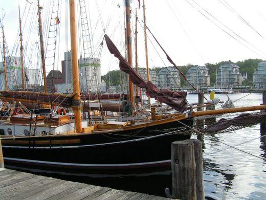 Fotos Rumregatta Flensburg 2007 – Fotogalerie