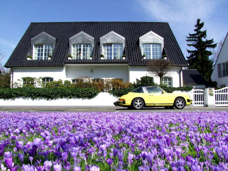 Kauf oder Eigenbau des Traumhauses
