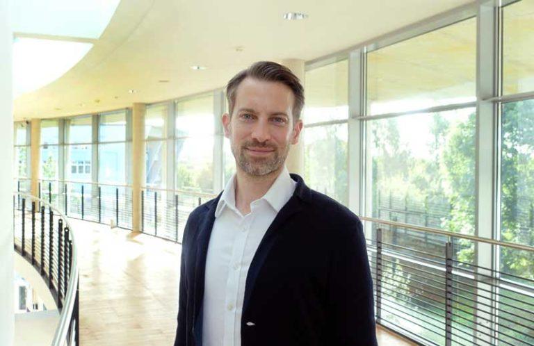 HS Flensburg: Neuer Professor will digitale Zukunft mitgestalten