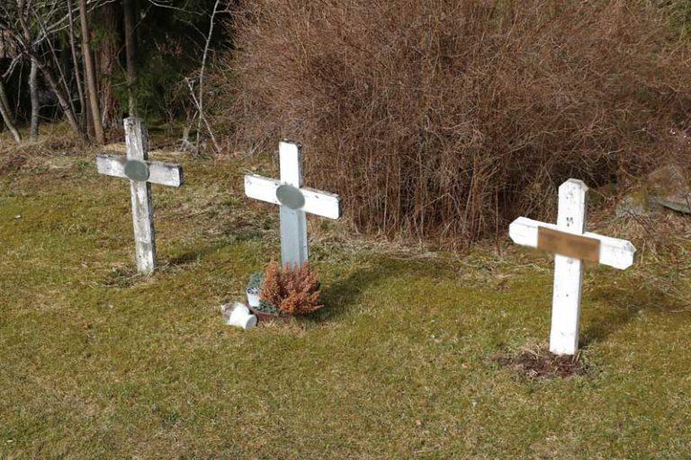 Flensburg: Nächste Aussegnung für ordnungsbehördliche Bestattungen