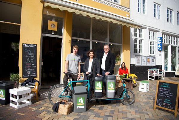 Flensburg reBeutelt:  Aufruf: Alte Einkaufsbeutel spenden