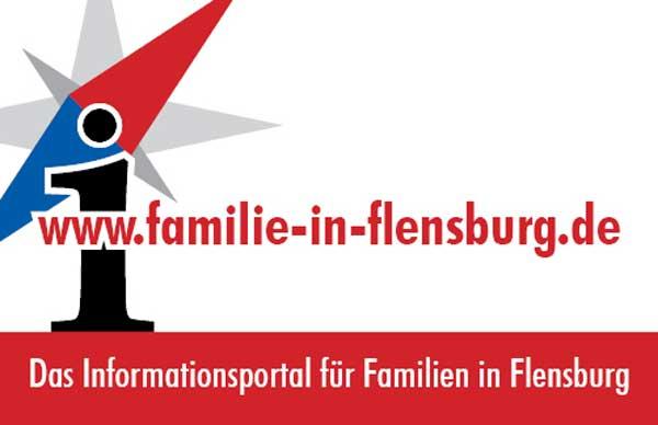 Flensburg: Familienwegweiser geht online
