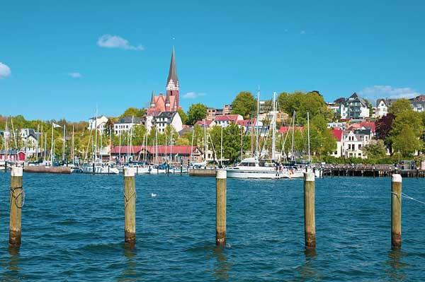Flensburg im Sommer – was muss man gesehen haben?
