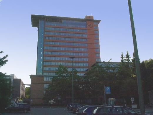 Neue Wohnbebauung westlich der Viktoriastraße – Bürger*innenversammlung im Technischen Rathaus