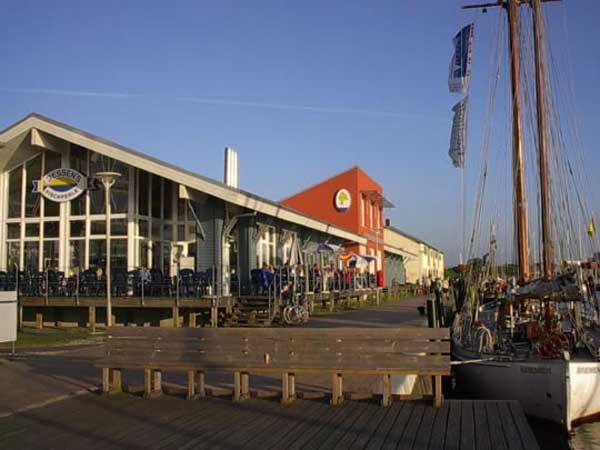 Leben und arbeiten in Flensburg