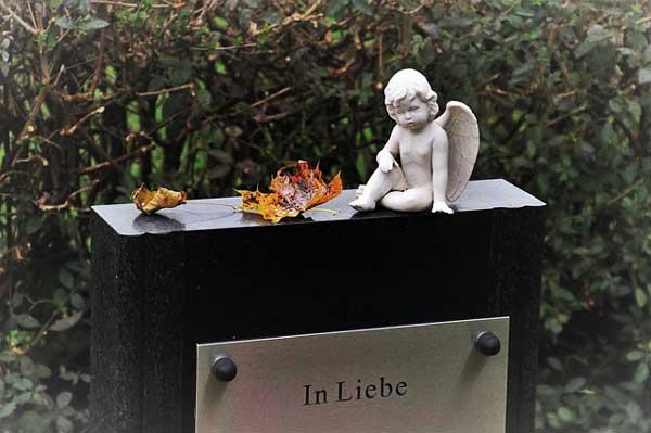 Gedenken und Abschied – Nächste Aussegnung für ordnungsbehördliche Bestattungen