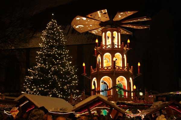 Amtlich! Flensburger Weihnachtsmarkt 2020 abgesagt