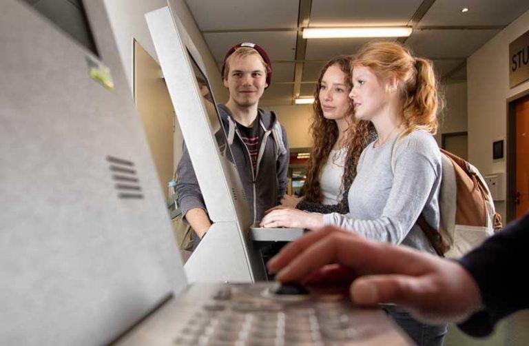 Hochschule Flensburg: Letzte Chance auf einen Studienplatz