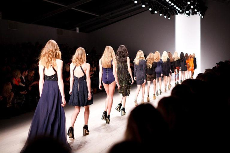 Die spannende Zukunft von Haute Couture