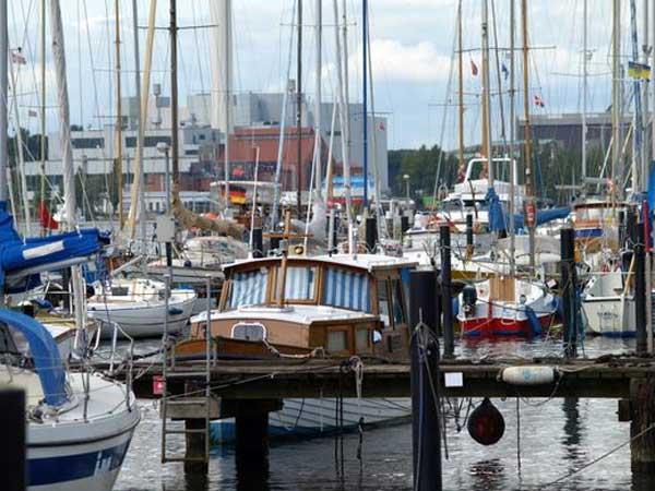 Yachtcharter Reisen nach eigenen Wünschen buchen