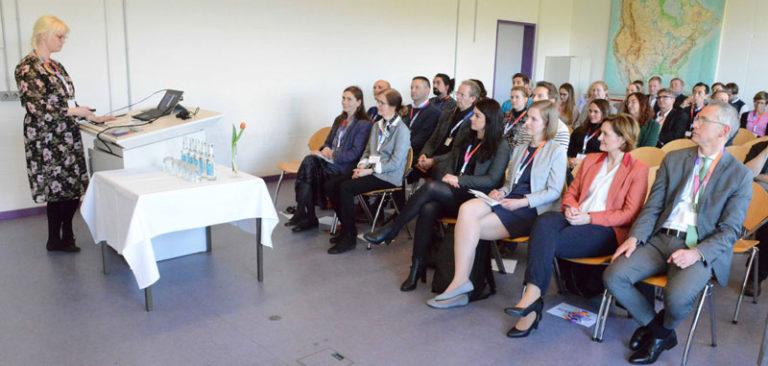 HS Flensburg: Der Innovationsmotor startet durch:  Hochschul-Projekt will Region voranbringen