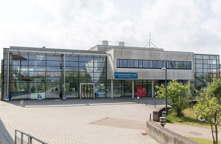 Wegen Corona: Hochschule Flensburg verschiebt Erstsemesterbegrüßung