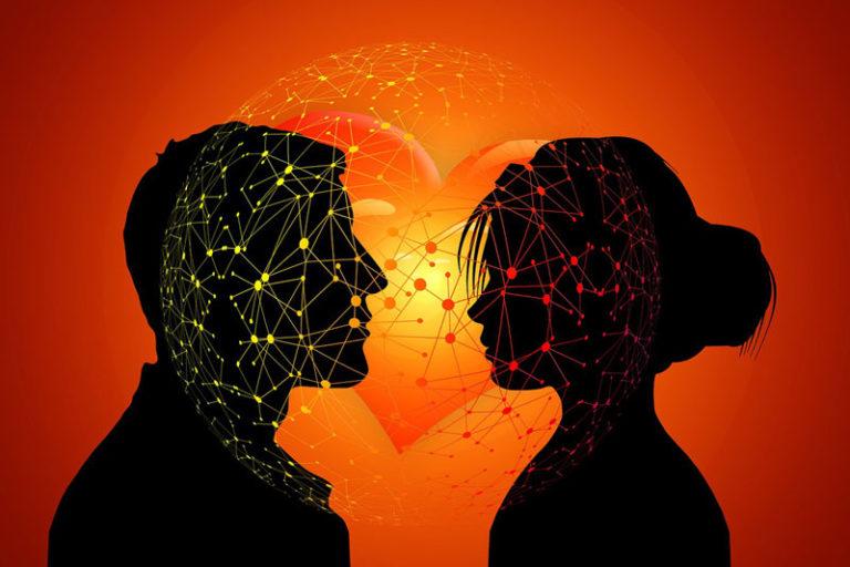 Online-Dating: So gelingt das Flirten auch ohne persönlichen Kontakt