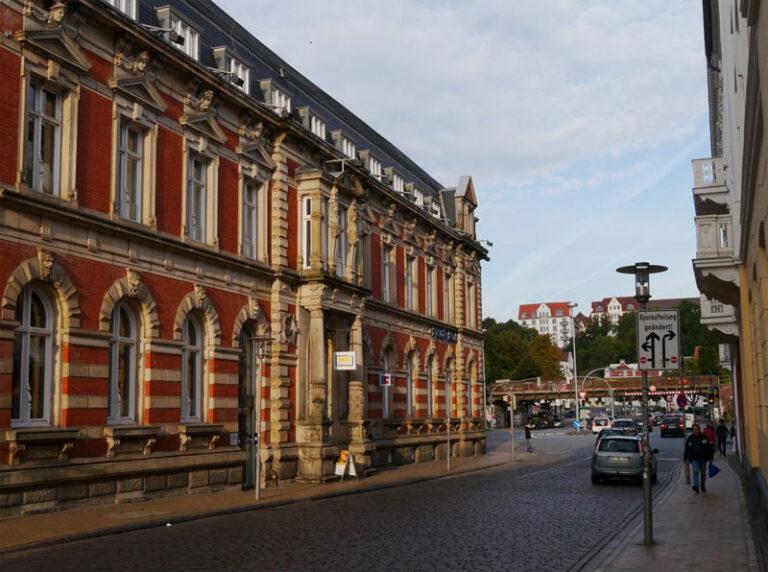 Restart der öffentlichen Gästeführungen in Flensburg und Glücksburg