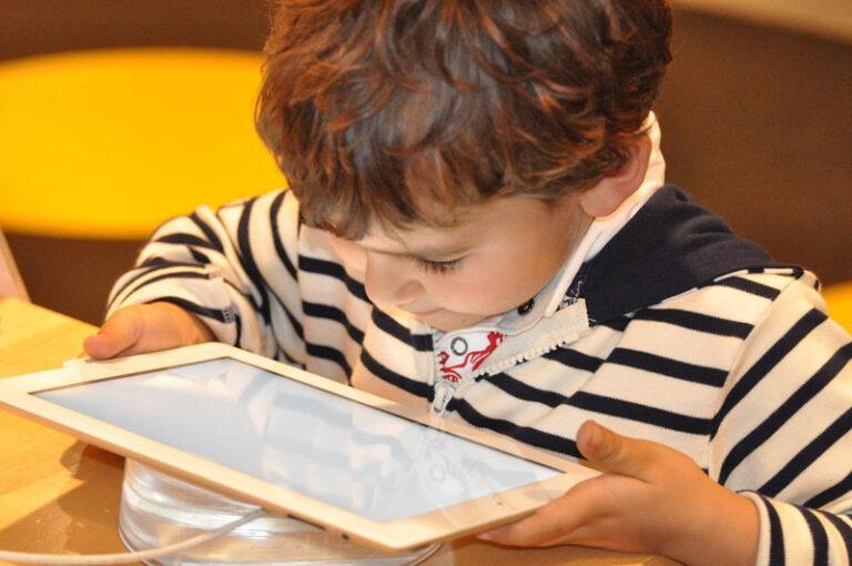 Stadt Flensburg treibt Ausstattung der Schulen für das digitale Lernen voran