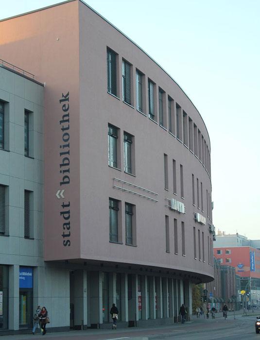Flensburg: Literarische Begegnungen – Litterære møder