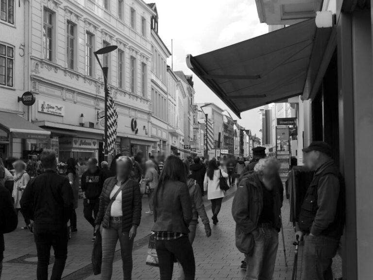 Flensburg: Nächster Verkaufsoffener Sonntag im November geplant – Jetzt Sonntag fällt aus