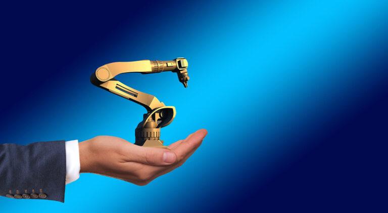 Automatisierung auch für kleine Unternehmen