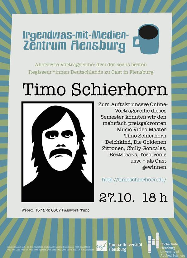 UNI und HS Flensburg: Hochschulen stärken Film-Schwerpunkt auf dem Campus