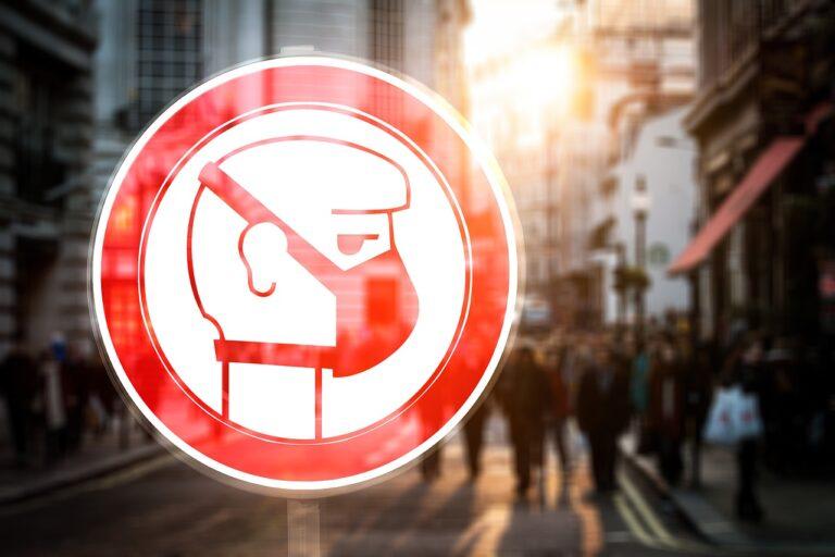 Flensburg verschärft: Nächtliche Ausgangsbeschränkung und noch weiter verringerte Kontaktmöglichkeiten