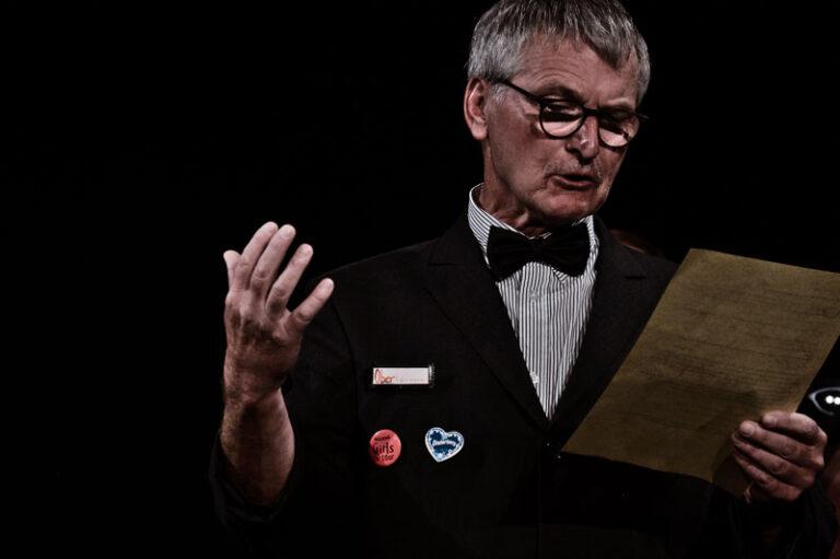 Neues Angebot in der Theaterschule Flensburg: Kompakte online-Kurse für Kinder, Jugendliche und Erwachsene