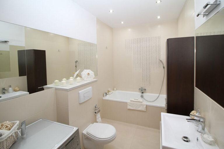 Neues Bad – mehr Komfort in den eigenen vier Wänden