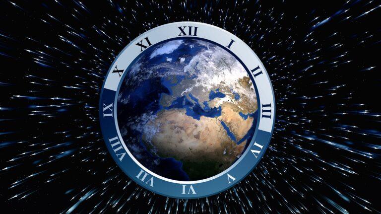 Earth Hour 2021 – Flensburg macht mit!