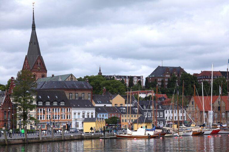 Warum man in Flensburg leben sollte