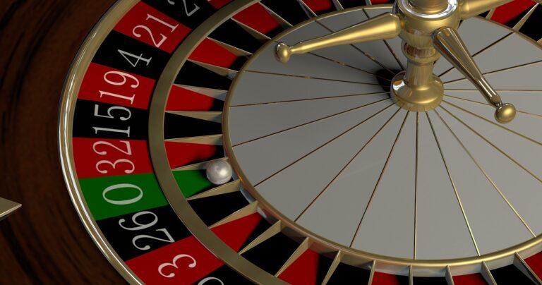 Welche Merkmale hat deutsche Glücksspielindustrie?