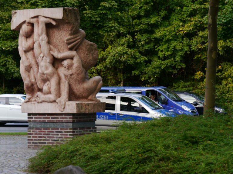 Corona: Flensburg auf einem guten Weg