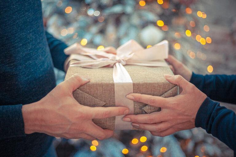 Perfekte Geschenke für Ihre bessere Hälfte