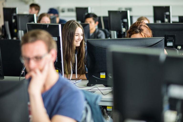 Hochschule Flensburg: Bewerbungsfrist für ein Studium verlängert