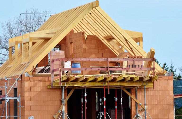 Nachhaltigkeit als neuer Trend am Bausektor