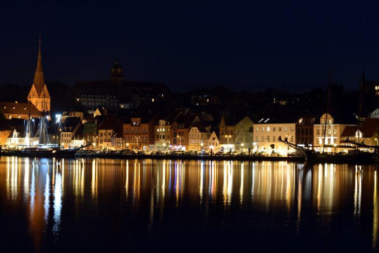 Top Tipps für den Urlaub in Flensburg
