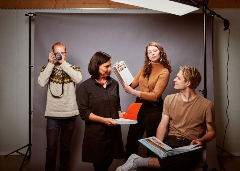 Hochschule Flensburg: DesignLab hilft StartUps bei der Produktgestaltung