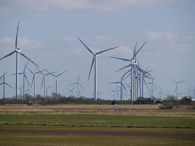Hochschule Flensburg präsentiert sich bei wichtiger Fachmesse Husum Wind