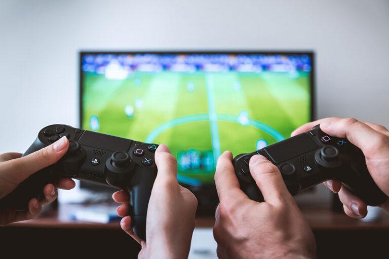Games-Branche gewinnt an Bedeutung